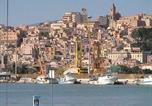 Location vacances Termini Imerese - Sailboat Puvogel-1