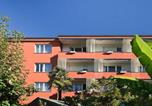 Location vacances Ascona - Apartment Double Room-1