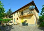Location vacances Spigno Monferrato - Apartment La Terrazza 2-4