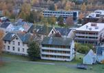 Hôtel Aurland - Lindstrøm Hotel-4
