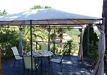 Location vacances Hostalric - Holiday home c/Xaloc-3
