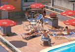 Hôtel Lloret de Mar - Hotel Athene-4