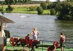 Location vacances Kirchheim - Three-Bedroom Holiday home with Lake View in Kirchheim-1