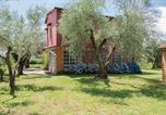 Location vacances San Lorenzo Nuovo - Holiday Home Ss Cassia Km-2