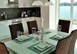Location vacances Stoltebüll - Two-Bedroom Holiday home in Kappeln 1-4