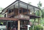 Location vacances Ko Phangan - Q house Koh Phangan-2
