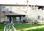 Location vacances Monte San Savino - Villa Catherine-4