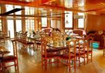 Hôtel Nagercoil - Hotel Singaar International-4