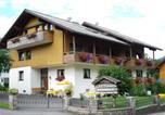Location vacances Egg - Gästehaus-Pension Barbara-2