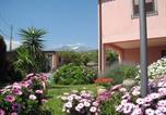 Location vacances Mascali - Villa Il Vecchio Casale degli Agrumi-4