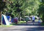 Camping avec Site nature Murol - Camping Bois de Gravière-3