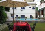Hôtel Udaipur - Mahendra Prakash-1
