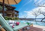 Location vacances Culebra - Villa Iguana Apartment-3