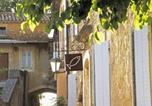 Location vacances Aigaliers - Les Sardines Aux Yeux Bleus Appartements-2