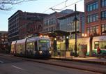 Hôtel Gig Harbor - Holiday Inn Express & Suites Tacoma Downtown-2