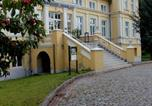 Hôtel Güstrow - Schlosshotel Nordland-1