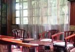 Hôtel Nairobi - Bermuda Garden Hotel-3