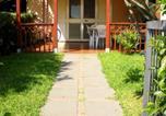Location vacances Fiumefreddo di Sicilia - Residence Marina Verde-2
