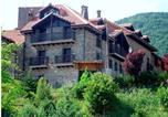 Location vacances Yésero - Apartamentos Casa Alcaire-1