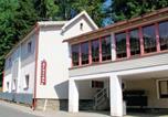Location vacances Vysoké nad Jizerou - Holiday home Blansko-1