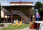 Location vacances Tarcal - Buli Villa Apartman-2