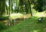 Camping avec Site nature Le Grez - Camping Smile et Braudières-2