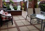 Location vacances Newcastle Higher - Richlands Homestay-4