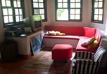 Location vacances Niterói - Casa do Alto - Niterói-4