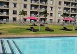 Location vacances Sandton - Sandton Serviced Apartments-2