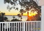 Location vacances Indialantic - Indian River Waterfront Home-3