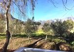 Location vacances Franschhoek - Adorable Quaint Cottage-3
