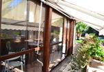 Hôtel Pedara - Giardini di Bacco-3