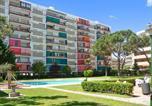 Location vacances Palafolls - Apartment Carrer Olivers-4