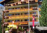 Hôtel Saas-Grund - Primavera-2