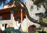 Location vacances Koxare - Villa Faragi-1