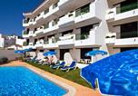 Location vacances Albufeira - Apartamentos Rainha D. Leonor-1