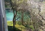 Location vacances Helotes - River Safari #303-4