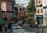 Location vacances Séné - Rare T5 idéalement situé vannes quartier saint patern-1