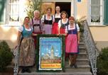 Location vacances Wasserburg (Bodensee) - Gutsgasthaus Koeberle-3
