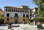 Location vacances Cenes de la Vega - Apartamento Chapiz-1