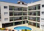 Location vacances Lloret de Mar - Residence Melrose Place