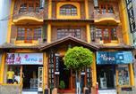 Hôtel Cotacachi - Hoteles Flores-2