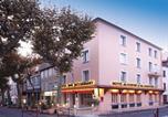 Hôtel Soupex - Hotel Du Centre Et Du Lauragais