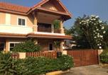 Location vacances Ao Nang - Poonsiri Villa Garden-4