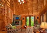 Location vacances Pigeon Forge - Barn Door House 1631-2