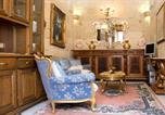Hôtel Vernole - B&B Acaya Rugge-4