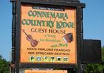 Location vacances Clifden - Connemara Country Lodge Guesthouse-1