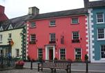 Location vacances Llandovery - The Drovers Bed and Breakfast-2