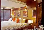 Villages vacances Sriperumbudur - Vgp Golden Beach Resort-1