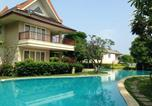 Villages vacances Bang Kao - Talay Samran by Lease Back Thailand-3